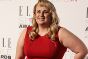 Rebel Wilson at the Elle Style Awards in 2015. Photo / AP