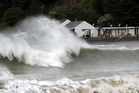 Thousands of New Zealand homes could become uninsurable by private companies in the face of climate change, researchers say. Photo / File