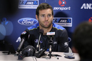 Black Caps cricketer Doug Bracewell has pleaded guilty to drink driving. Photo / Duncan Brown