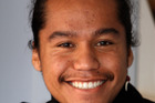 Former Taipa Area School student Ezekiel Raui.