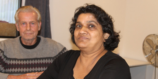 Royd and Sushila Butt say they have been fighting an unresponsive government system for 20 years, with limited success.
