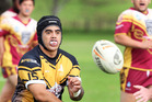 Linn Hunapo's Otangarei Knights have been unbeaten so far, but face a stern test in defending champions Takahiwai Warriors. Photo/Tania Whyte