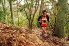Auckland grandmother Charlotte Nasey has not looked back since she took up marathon running in 1998, describing it as