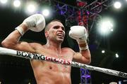 Australian boxer Anthony Mundine. Photo / Getty Images