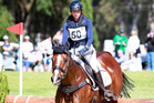 Fancied Combo: Samantha Felton and Ricker Ridge Pico Boo during last year's Adelaide C1C3*. Photo/Libby Law Photography