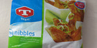 Tegel Chicken Nibbles. $14.99 for 1.5kg. Photo / Supplied
