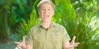 Watch: Watch: Australia Zoo launches new 'Crikey! Club'