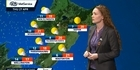 Watch: MetService Weather New Zealand: April 26th-28th