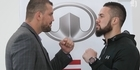 Watch: Watch: Joseph Parker vs Razvan Cojanu press conference