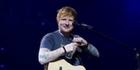 Watch: Watch: Ed Sheeran grants dying boy's wish