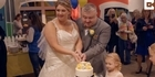Watch: Watch: Couple marry in Spam themed wedding