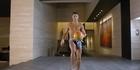 Watch: Watch: Cristiano Ronaldo juggles football in underwear