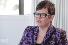 An interview with former Prime Minister Jenny Shipley, as part of 'The 9th Floor', a new series for Radio New Zealand.