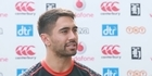 Watch: Watch: Shaun Johnson signs new contract