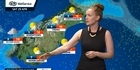 Watch: MetService Weather New Zealand: April 28th-30th
