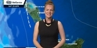 Watch: MetService Weather Auckland: April 29th