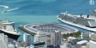 Watch: Watch: Designer pitches new sunken stadium design for Auckland