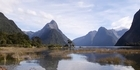 Watch: Kiwi Tourism - Accessing Milford Sound