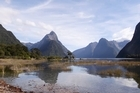Many tourists face a 10-hour return drive to see Milford Sound yet there have been plenty of alternative routes proposed.