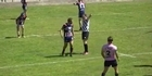 Watch: Watch: Rugby player knocks out referee with vicious punch