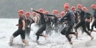 Watch: Watch: World Masters Games - Triathlon