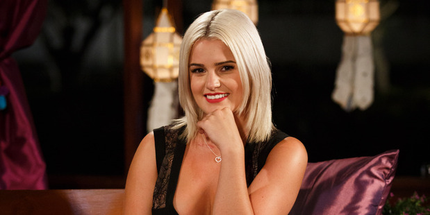 Claudia says she felt ready to go into The Bachelor circus despite her past. Photo / Supplied