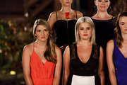 Should Claudia have been allowed on The Bachelor given its potential to trigger her past issues? Photo / Supplied