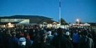 Watch: Tauranga Anzac Day dawn service