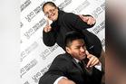 Battling suicide earns teen NZ Youth Award