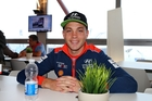 Hayden Paddon says starting down the order could help him at Rally Argentina as leaders will sweep the roads first. Photo / Supplied