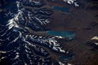 NZ from above: Astronaut's stunning pics
