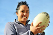 Junior rugby coach Gemma Tuhega has been suspended from coaching her team for two months after admitting she verbally abused a 16-year-old referee. Photo / Linda Robertson.