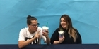 Watch: Trial & Error: We try the Unicorn Frappuccino