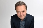 Hal Cruttenden gives as a glimpse of his show to be presented in the 2017 Comedy Festival.