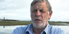 Watch NZH Local Focus: Double blow for farmer, floods and receivership
