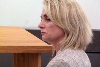 Margaret Denise Kronfeld was convicted of criminal harassment. Photo / Otago Daily Times