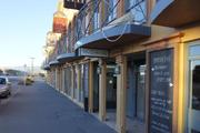 Pierside Cafe says it did not mean to offend. Photo / Christchurch Star