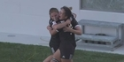 Watch: Watch: NZ Women beat Canada in Sevens final