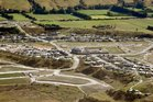 Over 40 sections in the last tract of developable land in Shotover Country has sold.
