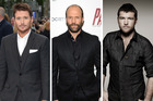 Kevin Connolly, Jason Statham and Sam Worthington are at the center of The Bachelorette's claims.