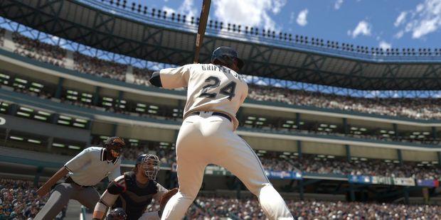 MLB: The Show 17 isn't quite a home run.