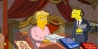 Watch: Watch: The Simpsons roast Donald Trump
