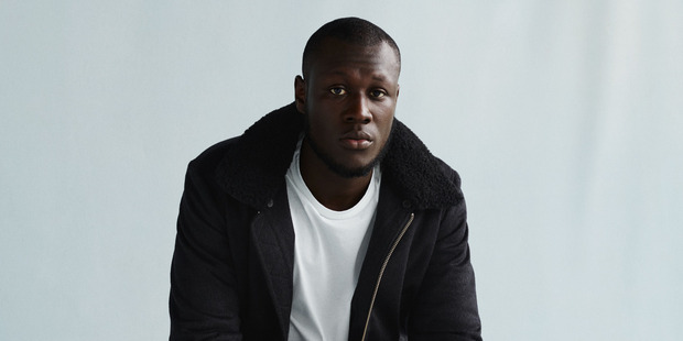 Stormzy will play two New Zealand shows later this year.