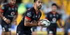 Watch: Watch: Warriors vs Roosters preview