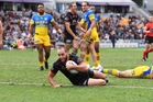 Simon Mannering, the king of the