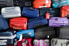 Baggage handlers were responsible for 16 per cent of all delayed bags in 2016. Photo / 123RF