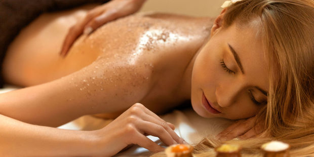 Spoil yourself with a luxury spa day. Photo / 123rf