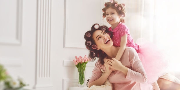 Did I really understand what I would give up to call myself a wife and mother? Photo / 123RF
