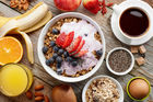 We should all eat a high-protein breakfast daily for a number of benefits. Photo / 123RF
