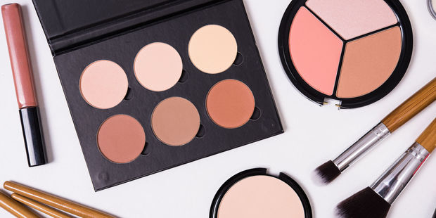Regardless of type - mascara, foundation, lipstick, cleanser or moisturiser - products aren't safe left for long if they don't contain preservative. Photo / 123RF